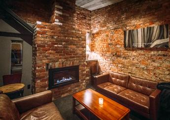 Cashmere Lounge Commercial Development