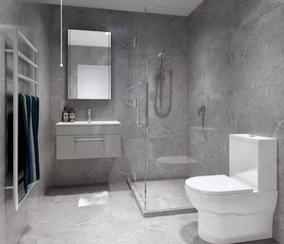 Birkenhead - Bathroom