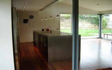 Waihowhai Kitchen Design