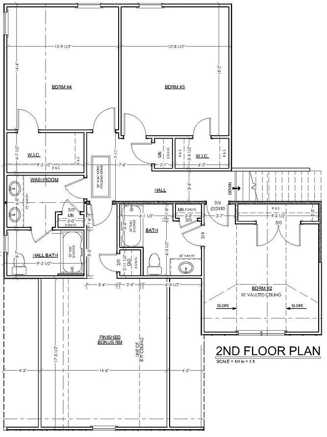 The James - Second Floor Sales Plan.jpg