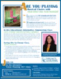 Flyer - General Estate Planning Presenta