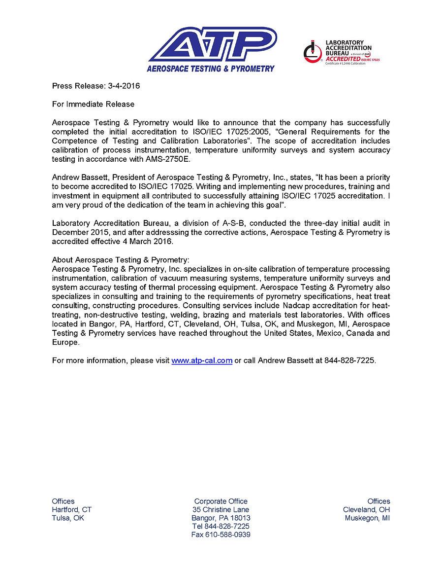 Press Release-ISO 17025 3-4-16.jpg