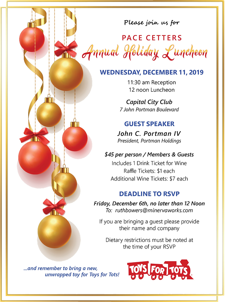 Pace Cetters Annual Holiday Luncheon 2.p