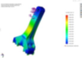 Simulation calcul mécanique