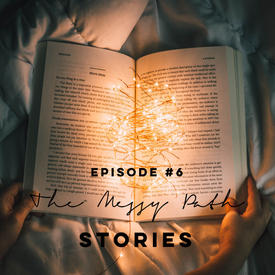 What stories are you telling yourself and how are they holding you back? In this week's episode of The Messy Path Podcast, Whitney and Ariel share our journeys of breaking down the stories in our lives we're telling ourselves that are not serving us and move towards living more in alignment with our truth!  Let us know, what are the stories you are telling yourself? Where are you feeling stuck in your story? What aha moments did you have from hearing our stories?