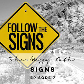 "How does the Universe communicate with us? However it can! We're talking about ""signs from the universe,"" how do you receive them, how do you know when you're receiving them, and share our own experiences with signs in our lives."