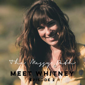 Meet Whitney Oppenhuizen, Intuitive Relationship Coach and co-host of The Messy Path! Ariel interviews Whitney about her spiritual journey and beliefs, some major steps along her personal and relationship journey, and what the Messy Path has looked like in her life. Whitney's story involves being run over by a bison, climbing literal mountains, and visiting soul places. It is epic, expansive, and still developing!
