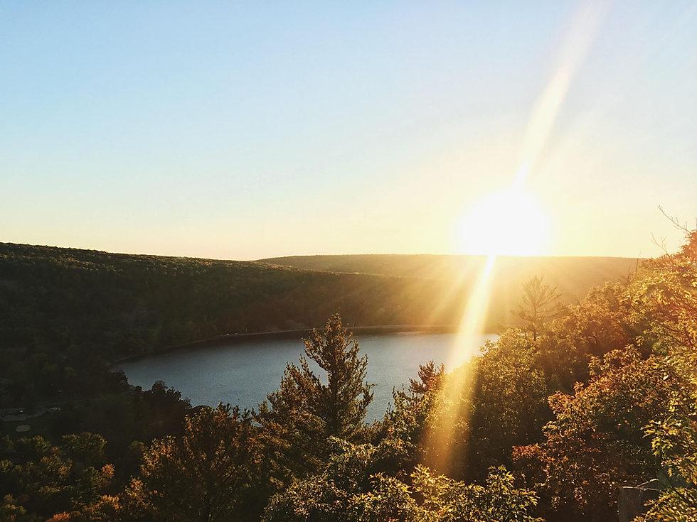 Devils Lake Sunset FAV.jpg