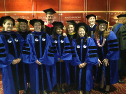 our newest PhD's!!!