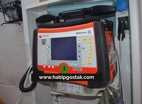 Defibrilatör Çeşitleri
