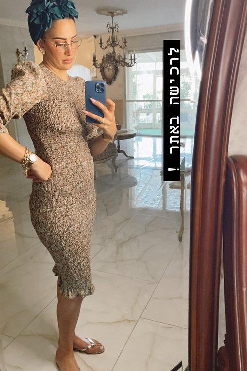 שמלת אקורדיון