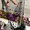 Thumbnail: לונג פנינים שחור גדול