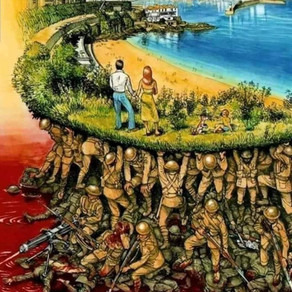 במותם ציוו לנו את החיים
