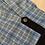 Thumbnail: חצאית סקוטי ירוק שני כפתורים