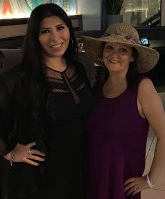 Katie Manning and Adrienne Shaffer News