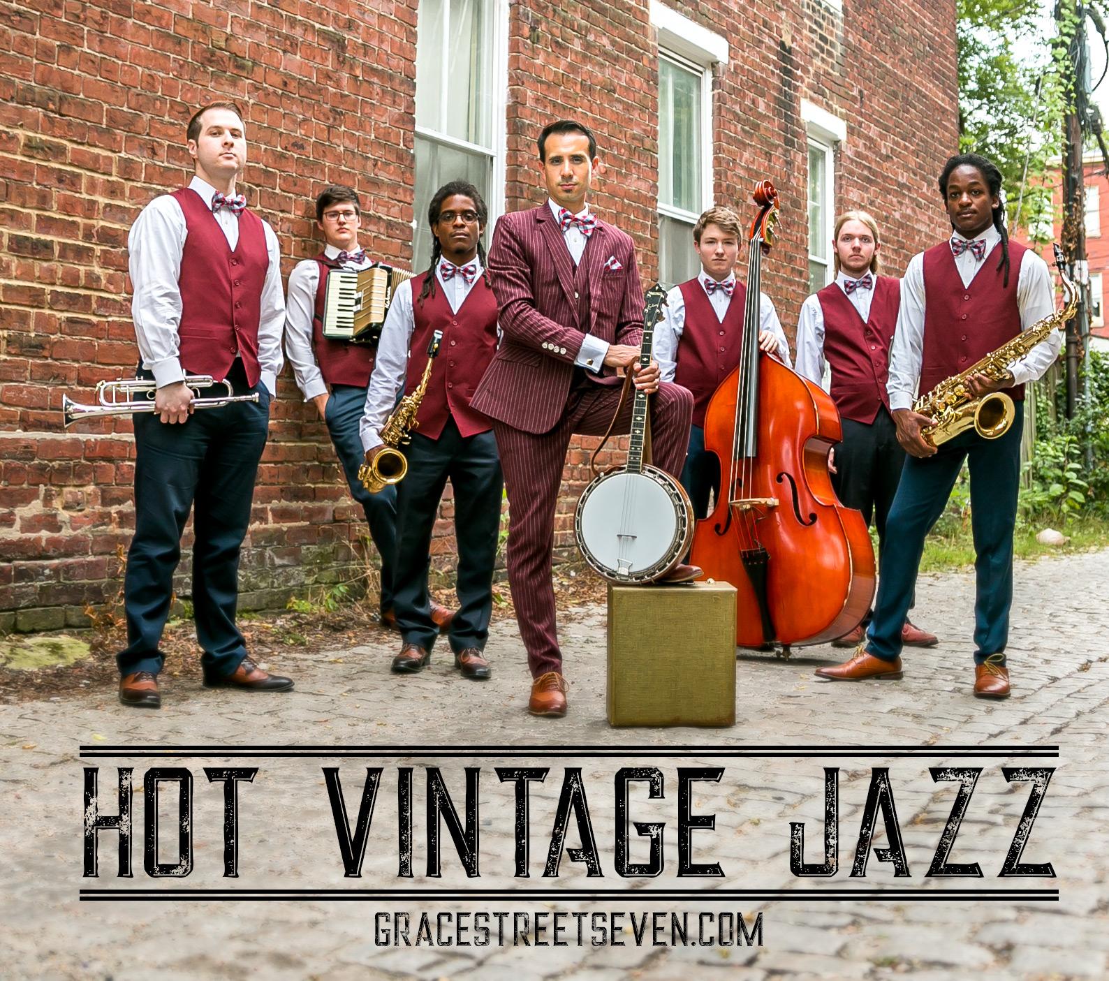 HOT Jazz!