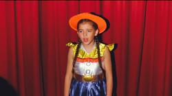 Toy Story- Jessie