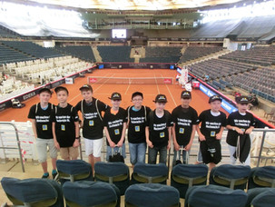 GERMAN OPEN - HSC Children  for Champions
