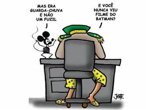 APLICANDO O EXCLUDENTE DE ILICITUDE