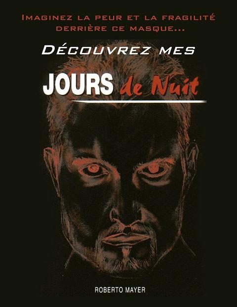 Jours de Nuit: eBook & Audio Book