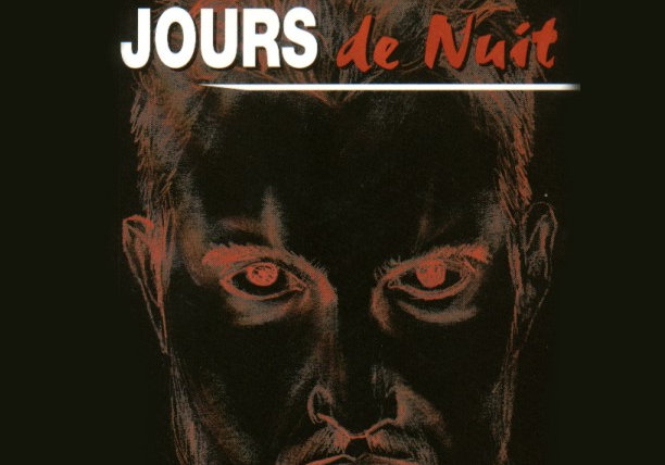 Jours de Nuit: eBook & Audio Book
