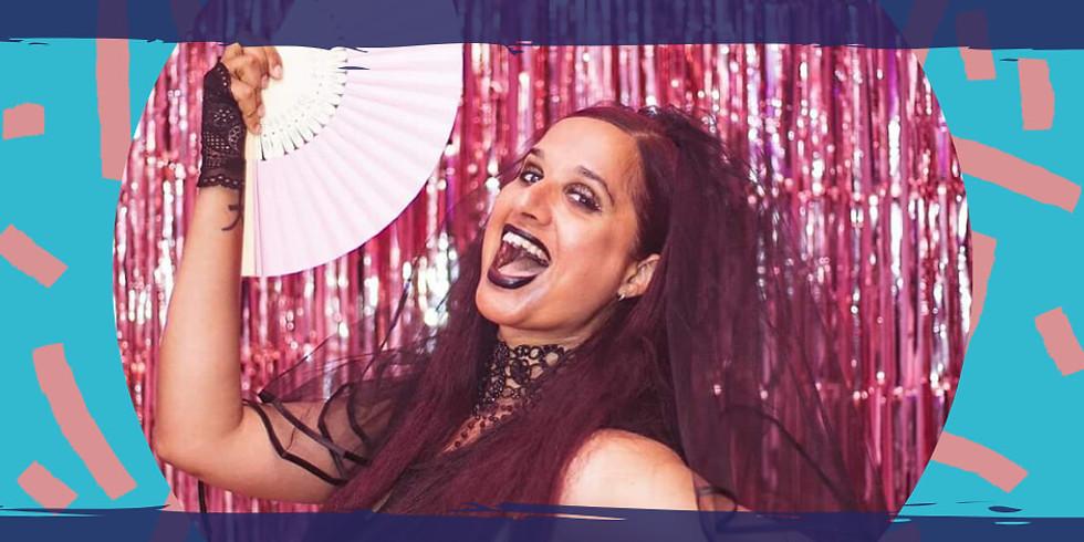Trans Creative Social Club Presents: Yvy Deluca