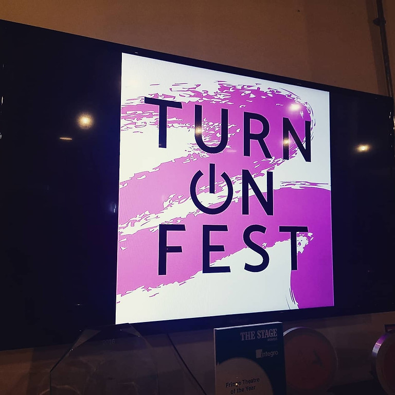 Stand By Your Trans @ Turn On Festival 2020