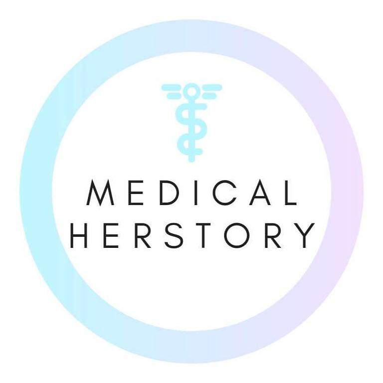 Medical Herstory: Trans Joy Through Storytelling