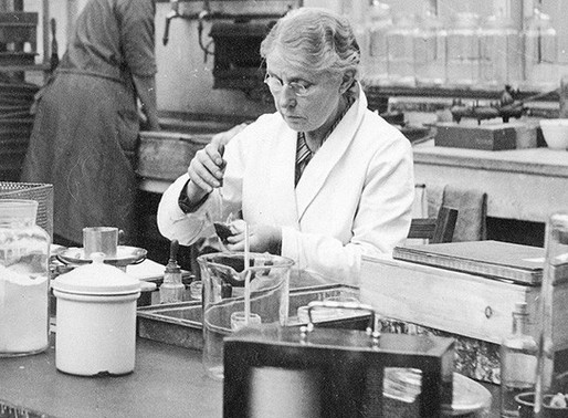 Women Who Shaped Nutrition Science