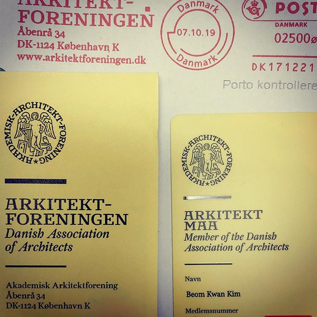 Another challenge 🤜__#foreningen #archi