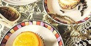 Orange Marmalade Cakes