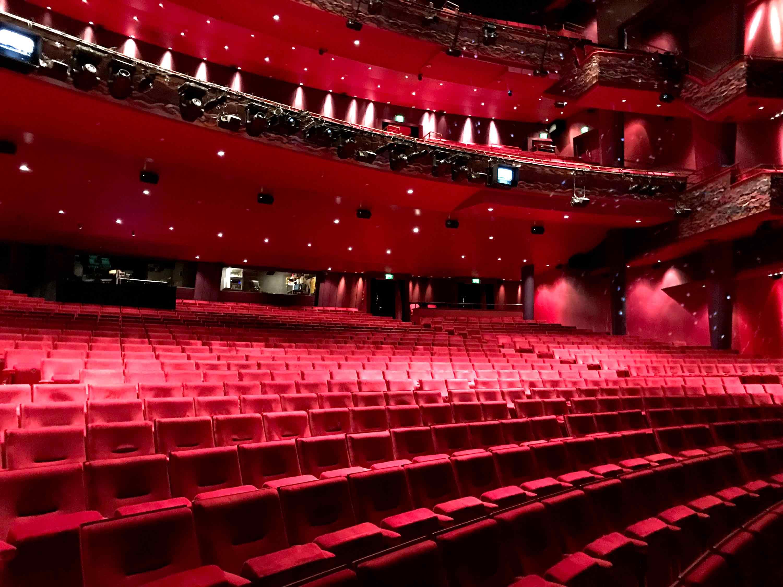 Apollo Stage Theater - Stuttgart