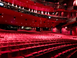 Apollo Stage Theater - Stuttgart