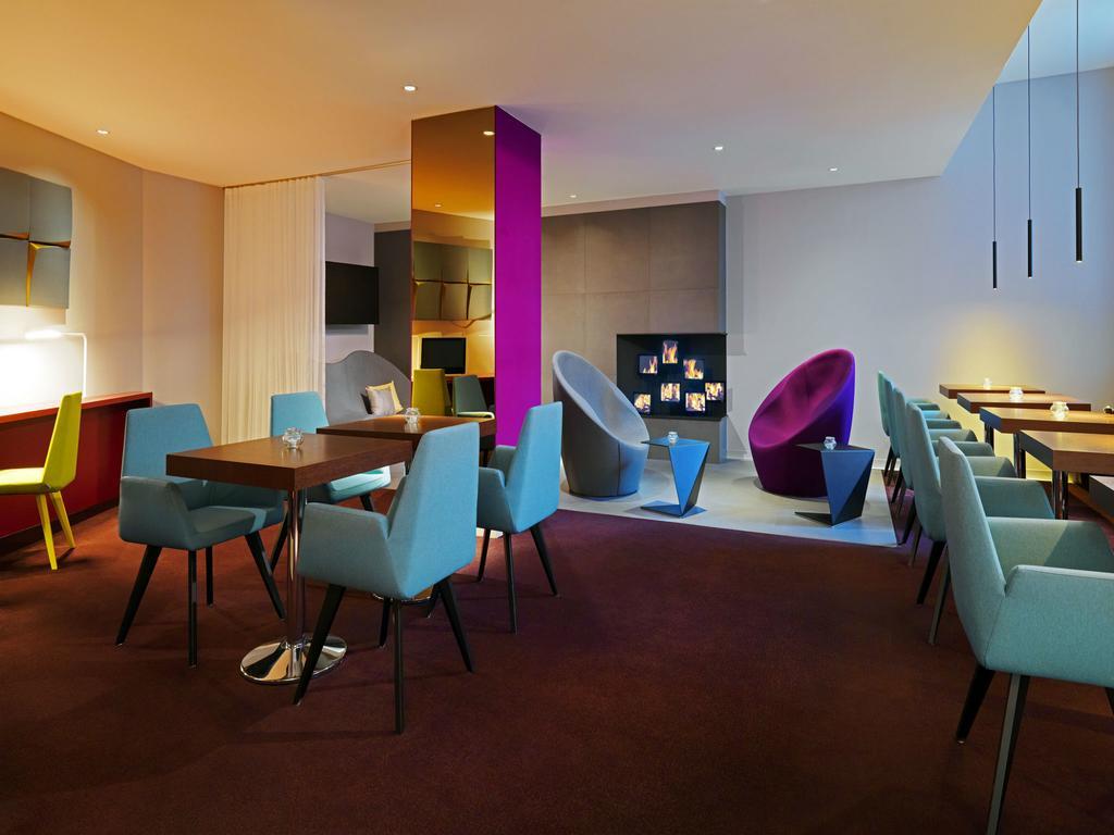 Arabella Sheraton Pelikan Hotel