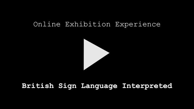 British Sign Language Interpreted