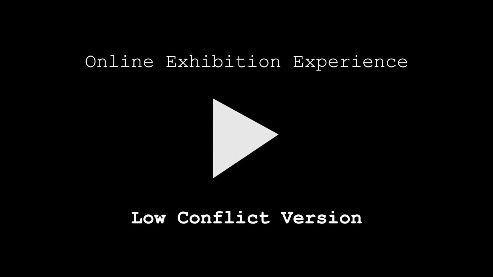 Low Conflict Version