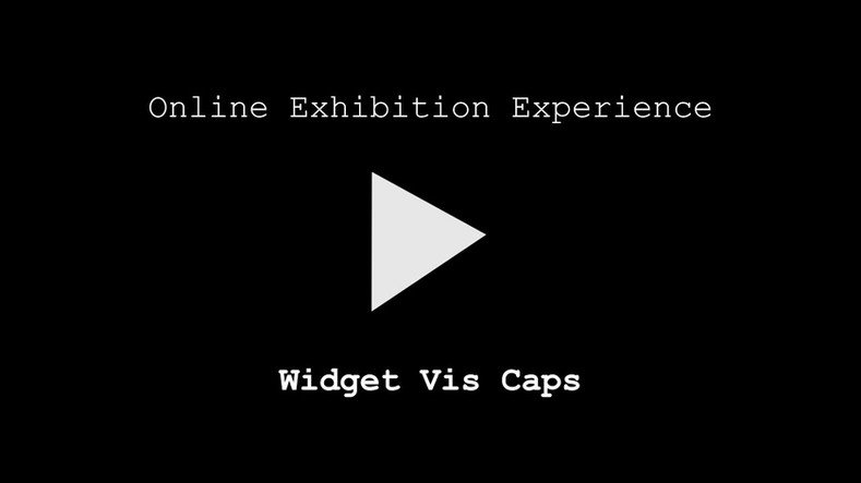 Widget Vis Caps