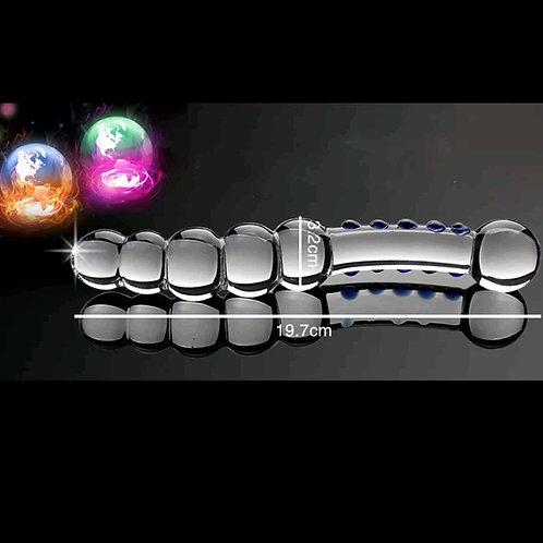 plug en verre,plug cristal,plug en verre sextoys,plug original,