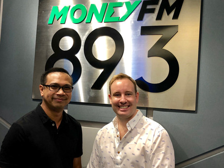 MOORE'S LORE ON MONEY FM 89.3