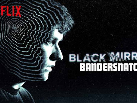 DOES BLACK MIRROR'S 'BANDERSNATCH' HERALD A NEW ERA IN INTERACTIVE STORYTELLING?