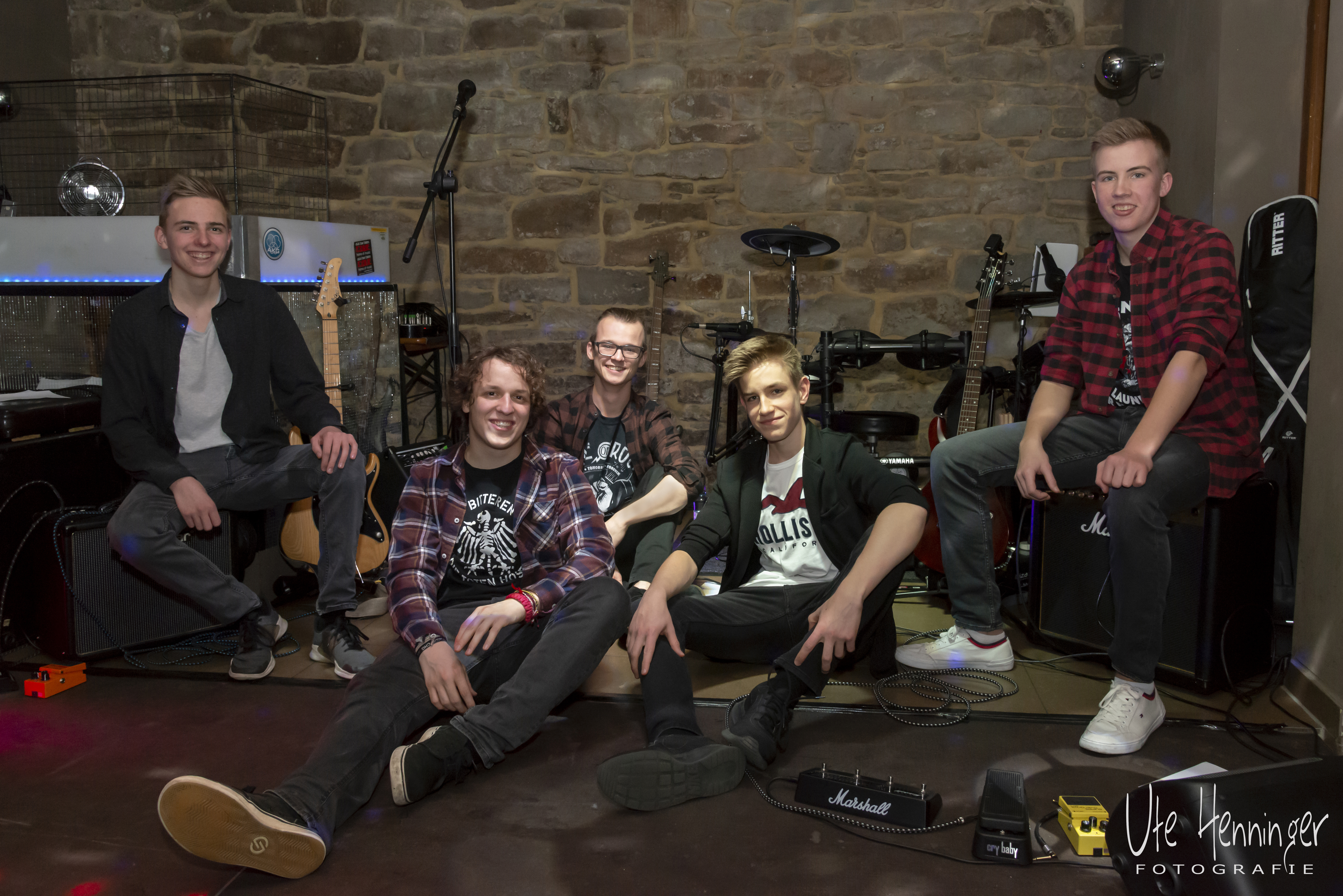 A.T.M.E. Band