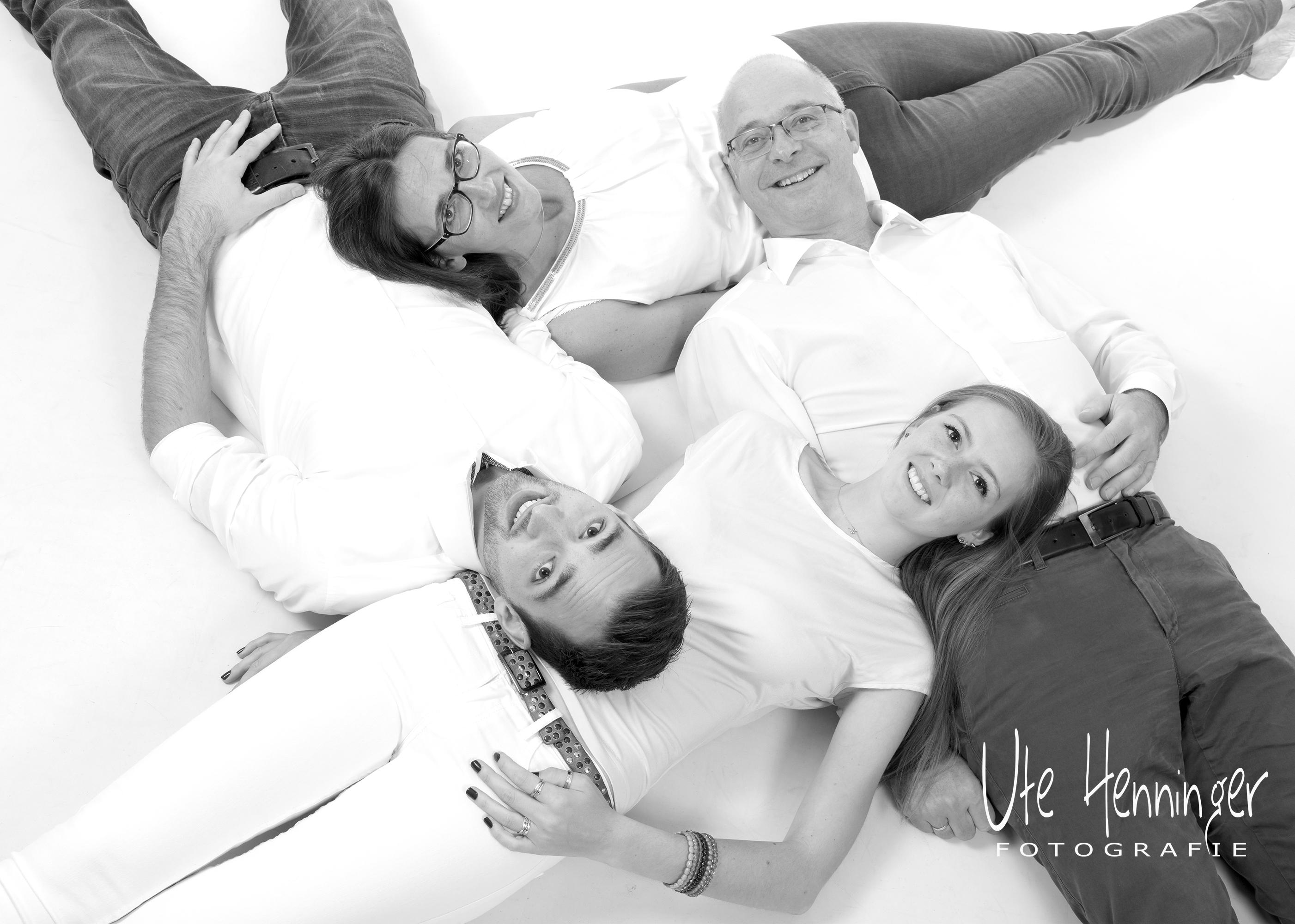 Familie & Freunde