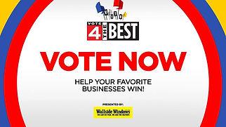 VOTE4theBest