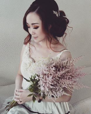 Follow our new page _bridalbeautybyphoeb