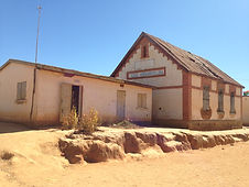 Touraine-Madagascar : CEG Andranovelona d'Ilafy