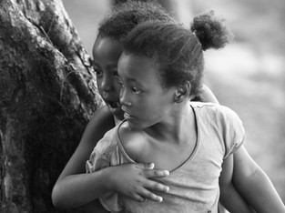 Exposition de photographies : « Visages de Madagascar »