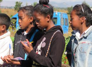 Partenariat ZOB (Zébu Overseas Board) – Touraine Madagascar