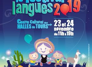 Linguafest 2019 les 23 et 24 novembre