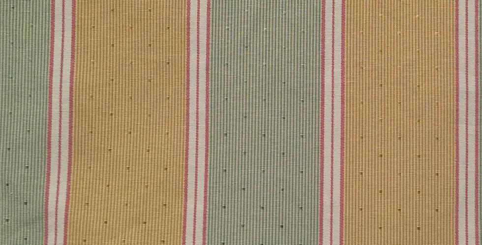 Yellow - Green - Red - Stripe