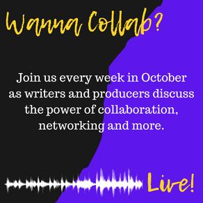 Wanna Collab? Live Interview Series
